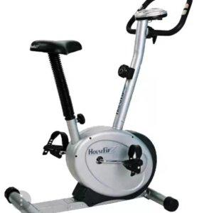 Велотренажёр hausfit