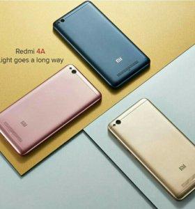 Xiaomi redmi 4а