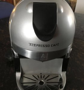 Кофемашина Цептер ZES-100