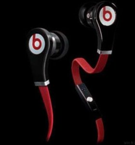 Гарнитура Beats by Dr.Dre Tour Talk Control Новые.