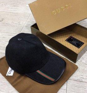 Gucci кепка