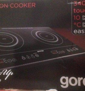 Индукционная плита gorenie