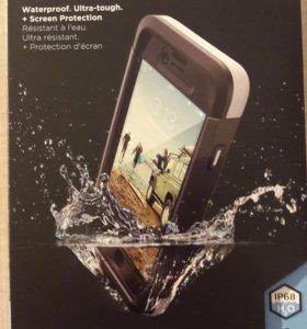 Чехол Thule Atmos X5 iPhone 6/6s Plus