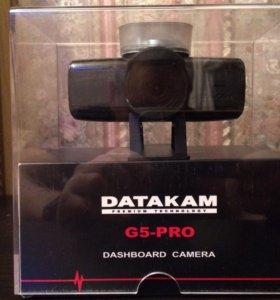 Видео регистратор Datakam G5 pro-real