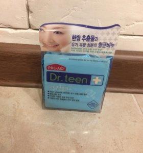 Мыло для проблемной кожи