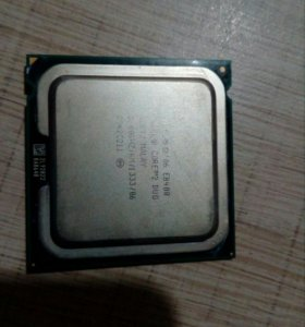 Intel Core Duo E8400. 3.00 GHz