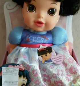 Кукла-пупс Принцесса