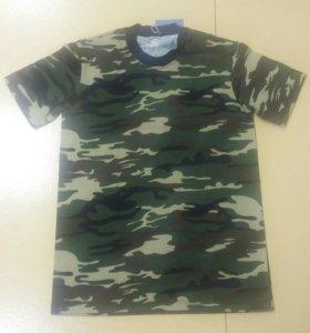 Мужские футболки (все размеры)