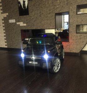 Электромобиль новый в наличии!!!