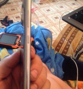 Телефон Самсунг С8