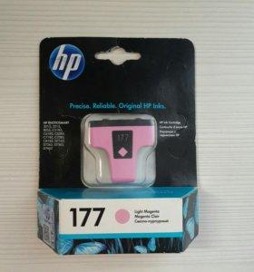 Картридж 177 для принтера HP