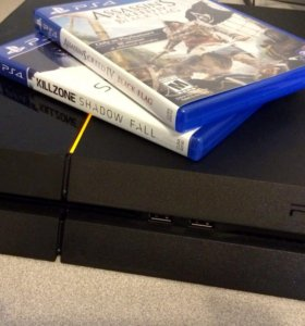 Sony PS4 500Gb торг