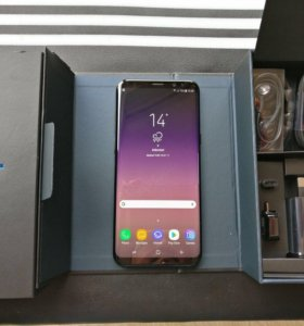 Samsung galaxy S8+, 64gb