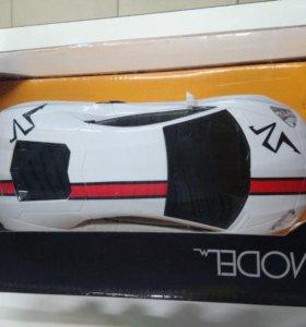 Игрушка Машина на р/у
