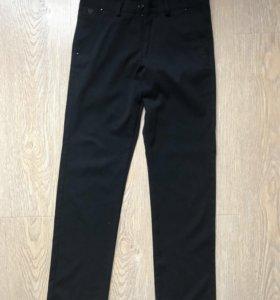 Современные классические брюки