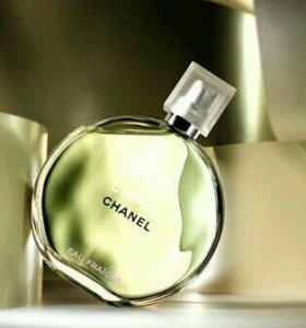 Подарочный набор Chanel парфюм+део