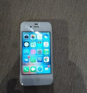Айфон 4 S 64GB