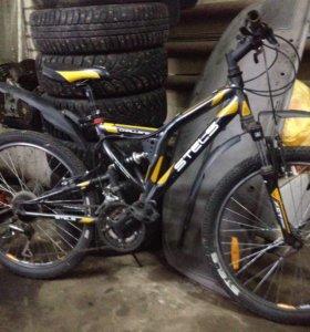 Велосипед Stels Challendger