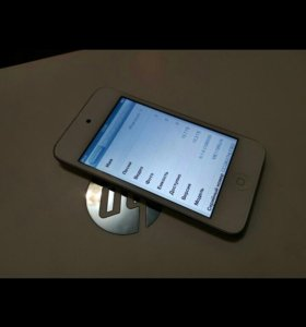 Ipod touch 4g 16 gb