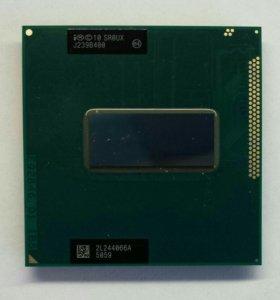 Core i7-3610QM