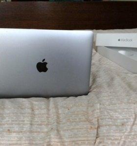 MacBook  2017   РСТ  , идеал