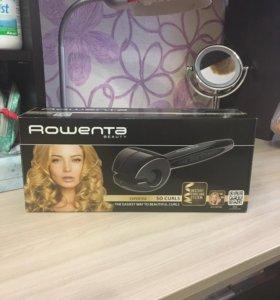 Плойка для волос Rowenta Beauty
