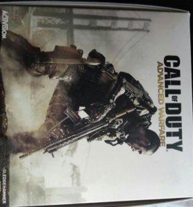 Джойстик от Xbox one