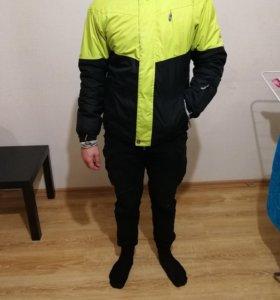 Куртка зимняя Freeflight
