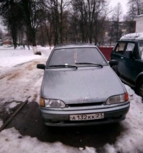 Авто 2115 ,/2008 г.