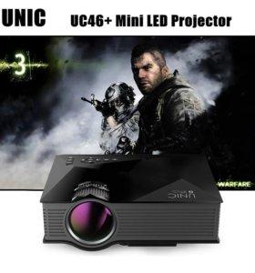Проектор Unic UC-46