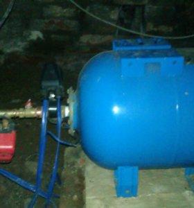 оборудование для скважины