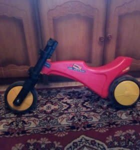 Беговел толокар мотоцикл