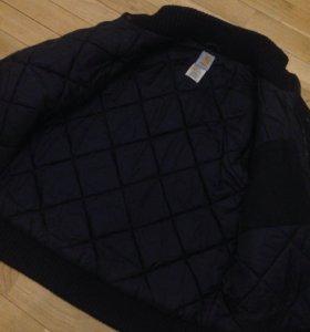 Куртка-стеганка Carhartt