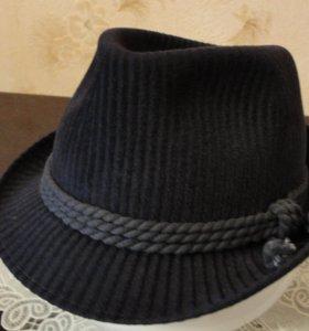 """Шляпа """"Tonak"""". ВСЕГДА В МОДЕ!"""
