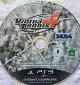 Диск PS3
