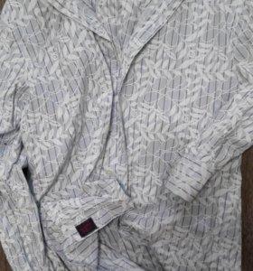 Рубашка Les Copains Jeans Италия
