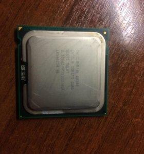 Процессор Intel Q8200 Quad Core SLG9S.
