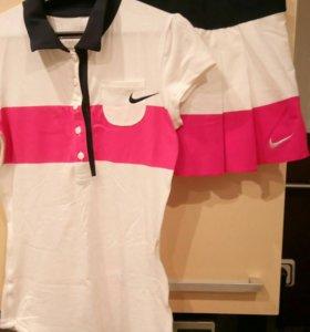 Костюм Nike для большого тенниса новый