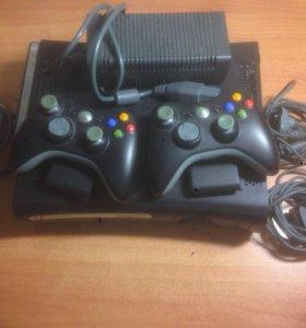 Xbox 360 Elite 250 GB Прошитый