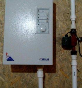 Электрокотел