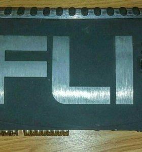Усилитель 4х канальный FLI loaded 800s