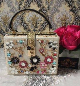 Сумочка Dolce&Gabbana
