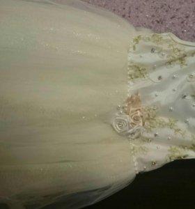 Платье для девочки,Baby Steen