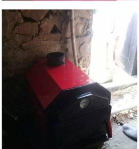 Продам котел для отопления