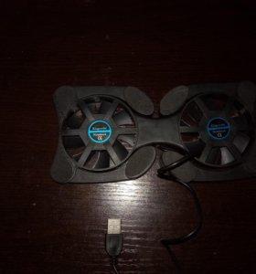 Охладитель для нетбука