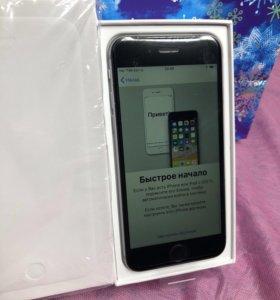 iPhone 6 16GB Black
