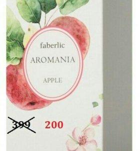 Туалетная вода Aromania Apple