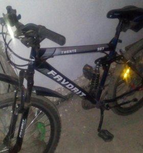 Велосипед Favorit