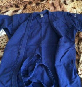 Самбо курточка без шорт