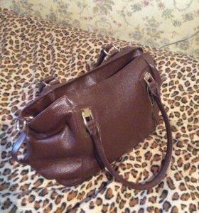 Женская сумка,